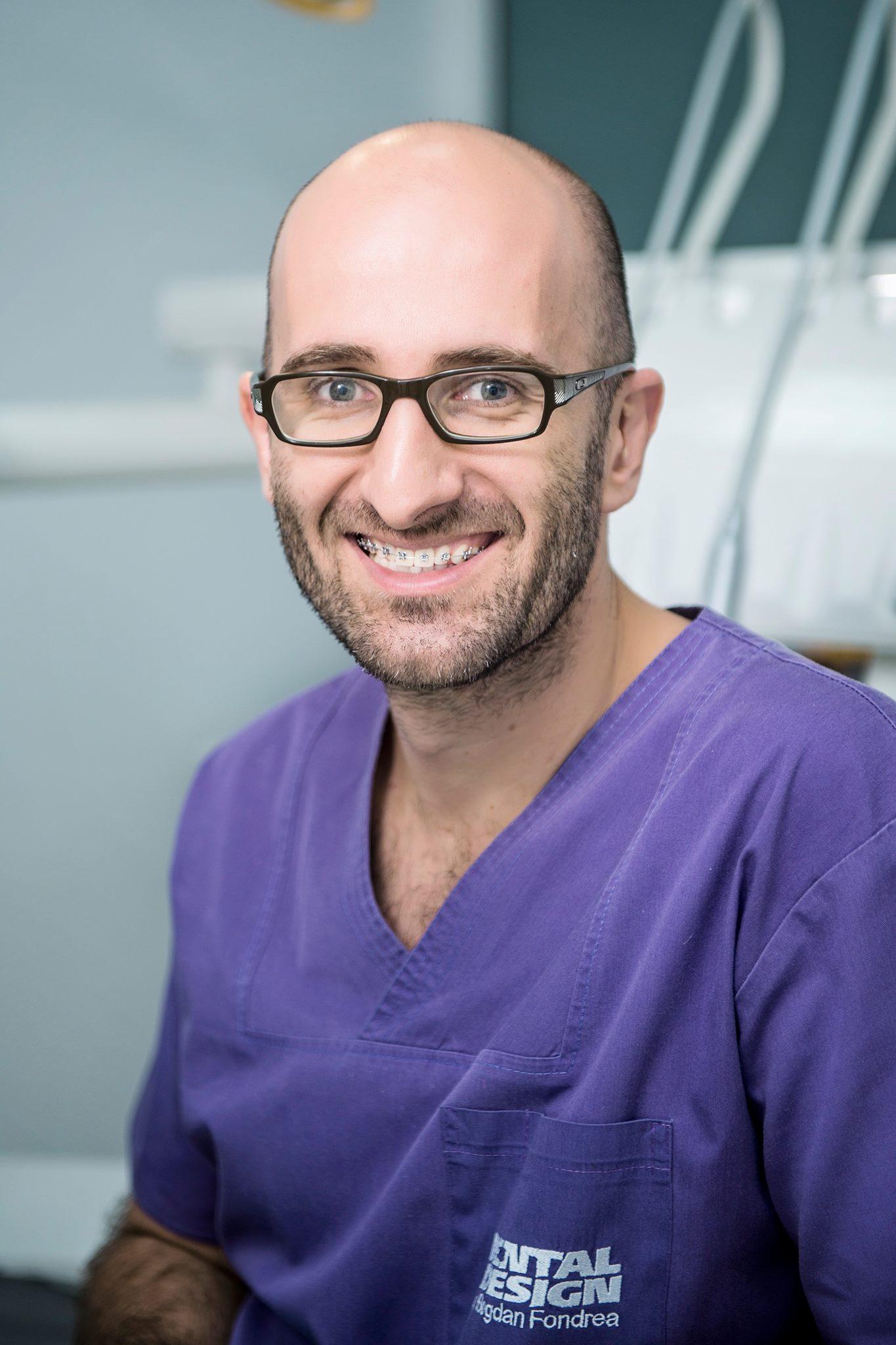 Dr. Bogdan Fondrea