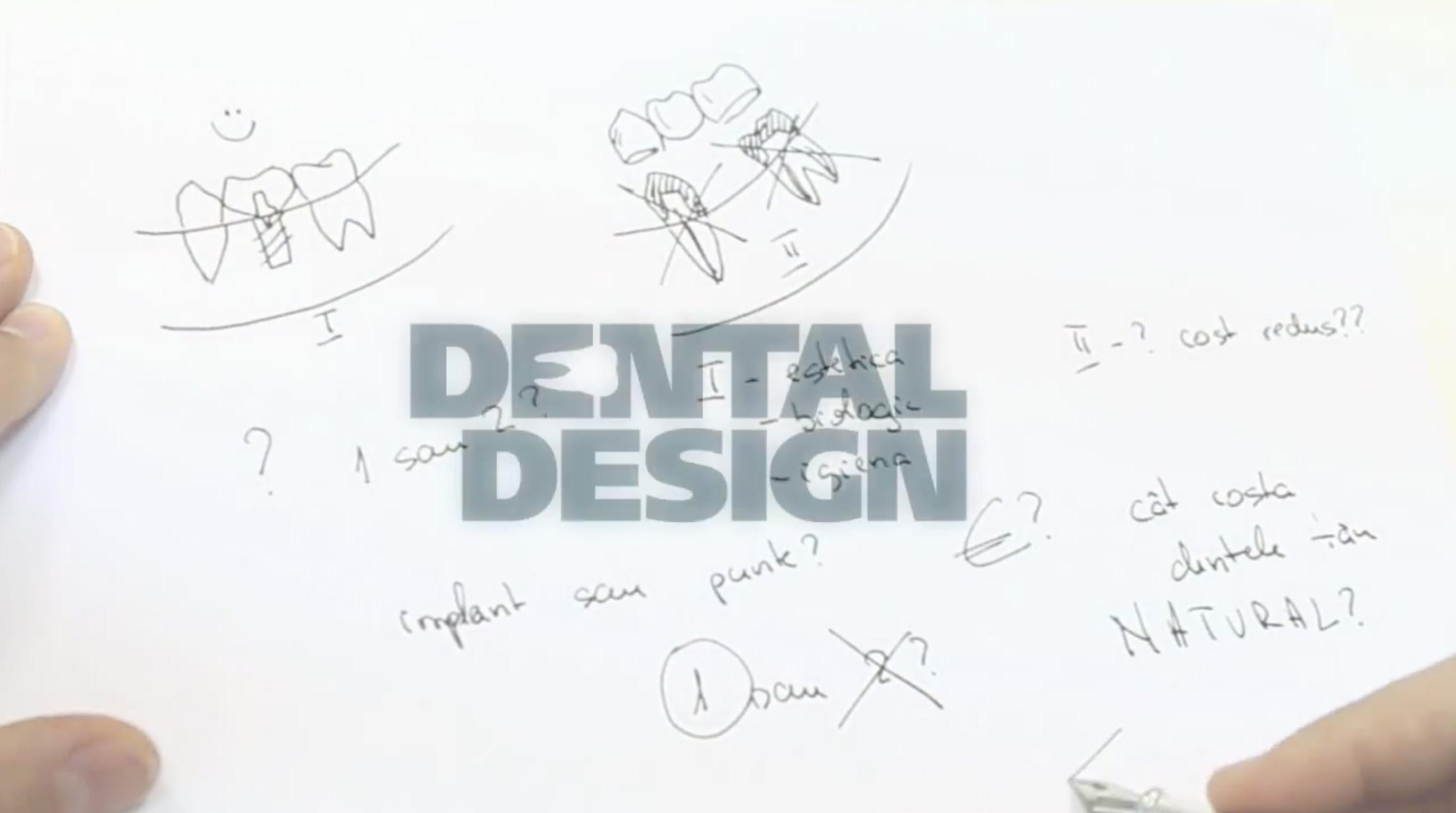 de ce sa aleg un implant dentar