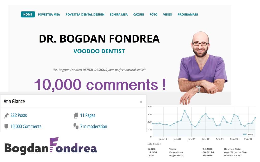 blog dr fondrea