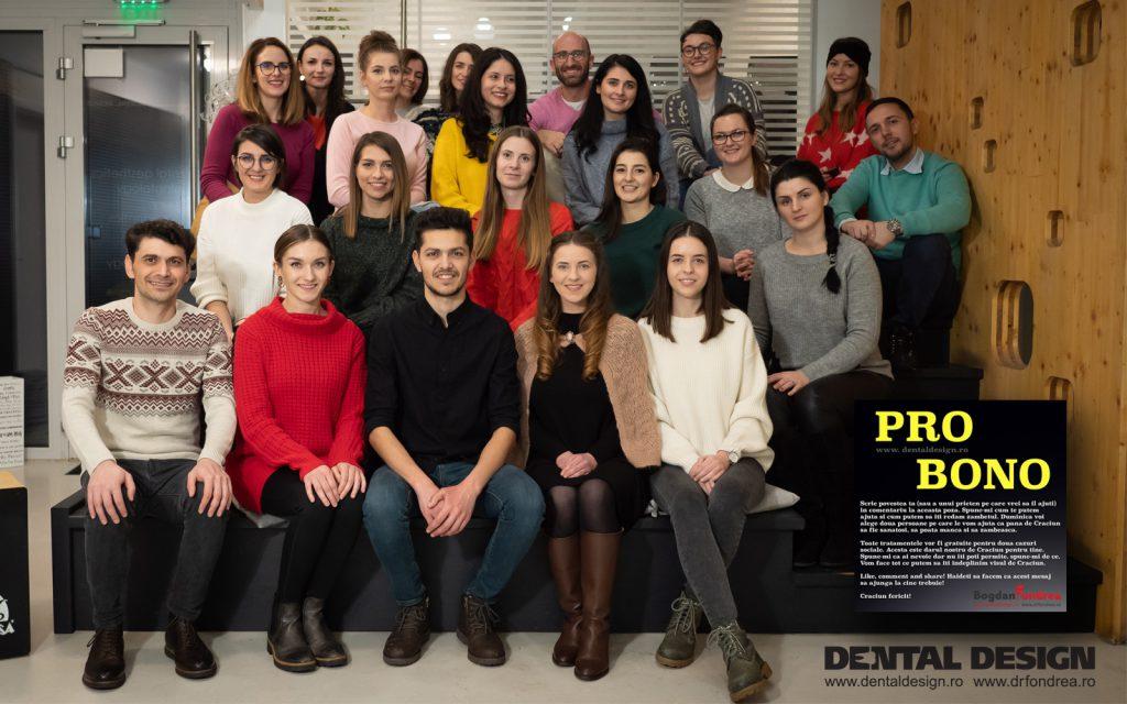 dental design pro bono