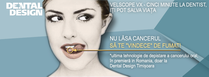 velscope vx - dental design timisoara